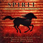Album: Spirit: Stallion Of The Cimarron