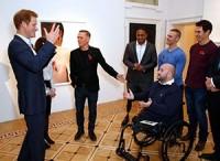 Niezwykła wystawa obrazów w Toruniu