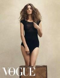 """Vogue"" i nie tylko"