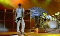 Bryan Adams w Sopocie - wspomnienia