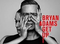 Get up - nowy album