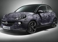 Opel Adams